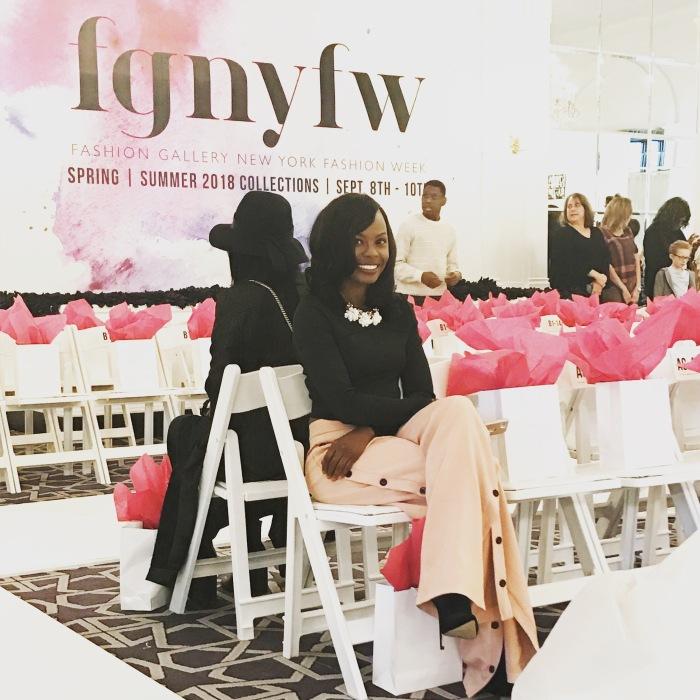 New York Fashion Week News &Reviews